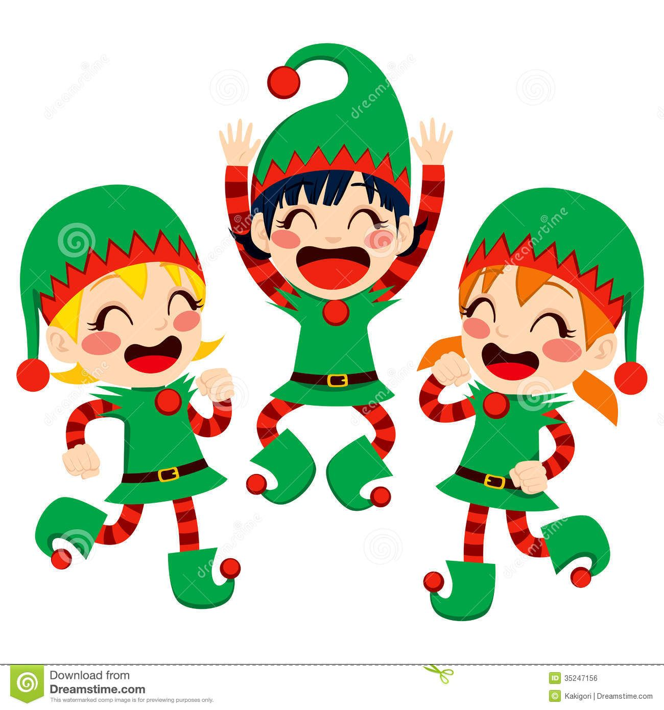 Dancing elf clipart royalty free download Pin by Reba Gibbons on A Very Merry CHRISTmas . | Christmas clipart ... royalty free download