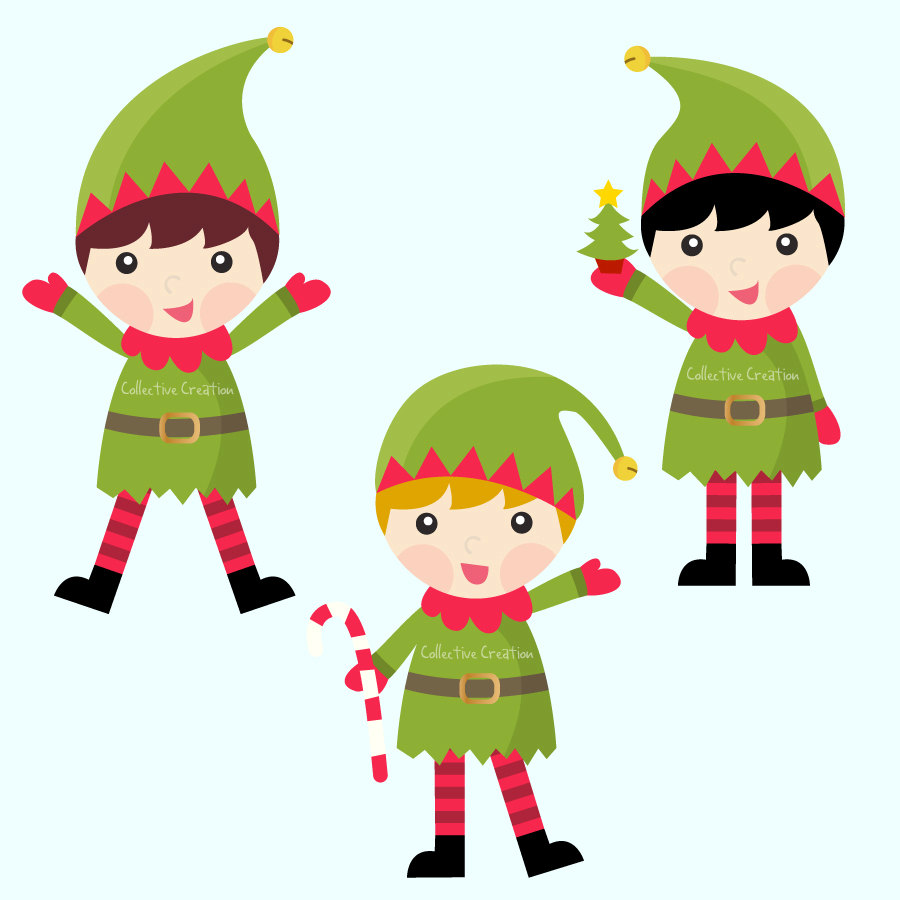 Dancing elf clipart picture black and white library Christmas clipart dancing elf - Clip Art Library picture black and white library