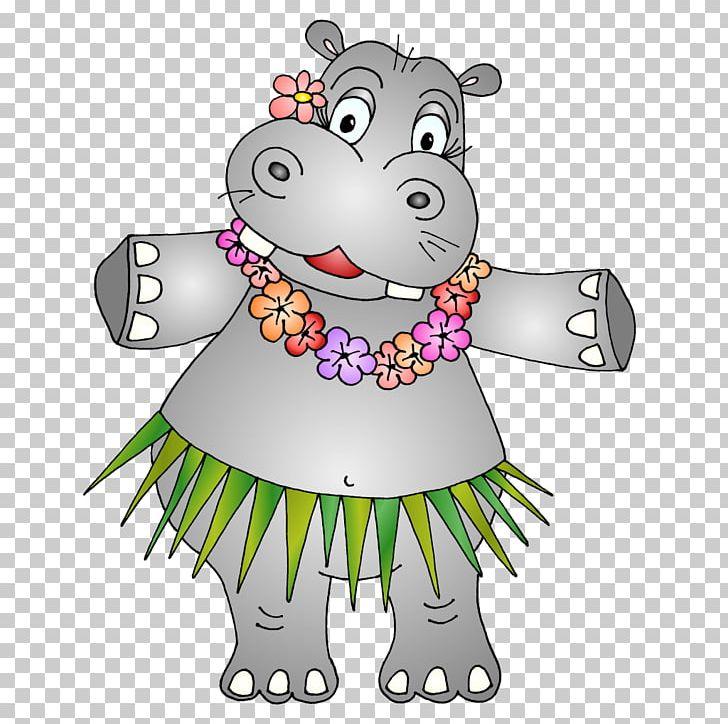 Dancing hippo clipart clip art transparent library Hippopotamus Hippo Hula Dance PNG, Clipart, Alphabet Song, Animal ... clip art transparent library