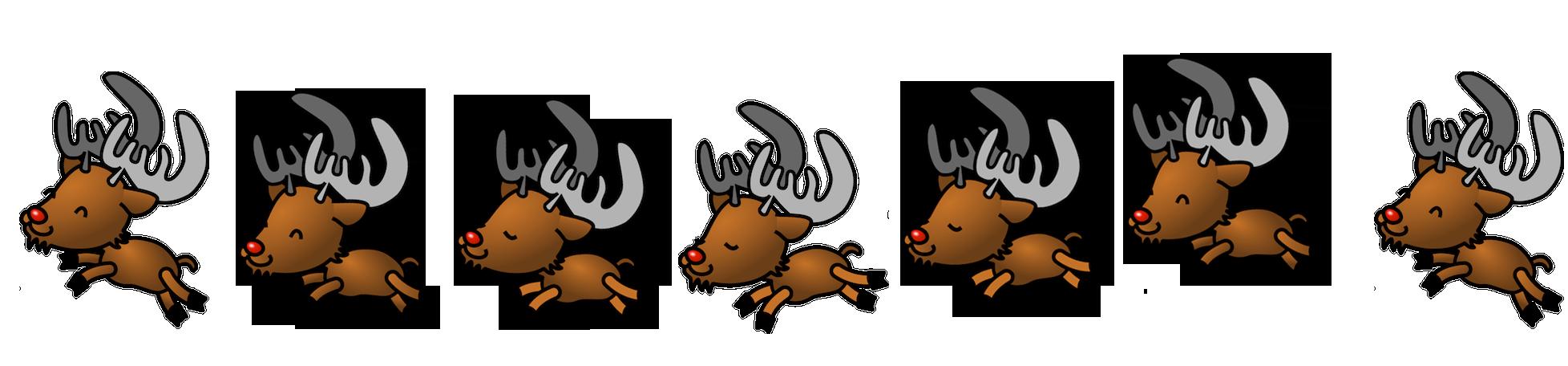 Dancing reindeer clipart clipart Free Dance Reindeer Cliparts, Download Free Clip Art, Free ... clipart