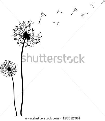 Dandelion clip art pictures svg freeuse stock Dandelion Clip Art & Dandelion Clip Art Clip Art Images ... svg freeuse stock