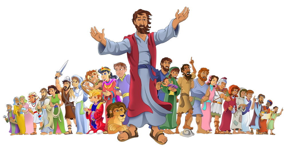 Daniel bible character clipart picture freeuse library Daniel bible character clipart - ClipartFest picture freeuse library