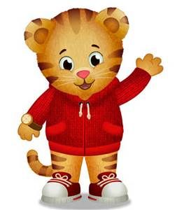 Daniel the tiger clipart png royalty free library Free Printables Daniel Tiger - Yahoo Image Search Results ... png royalty free library