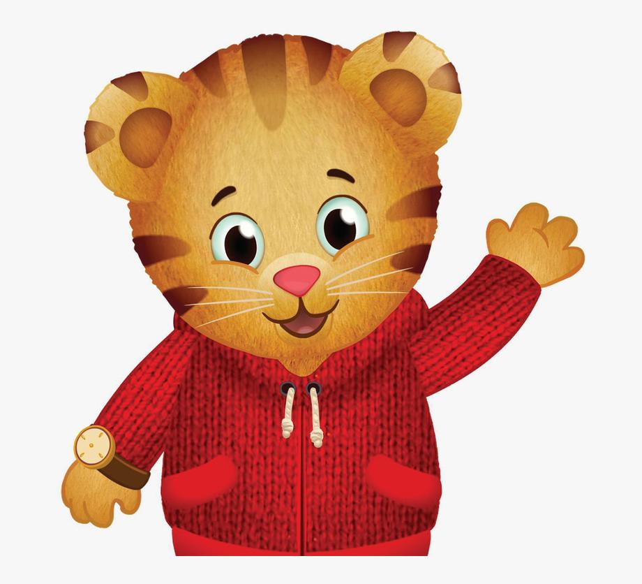 Daniel the tiger clipart png stock 2019 Wgvu Kids Day At The Air Zoo - Daniel Tiger #2195217 ... png stock