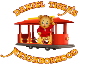 Daniel tiger trolley clipart image freeuse library Daniel Tiger\'s Neighborhood - Wikipedia image freeuse library