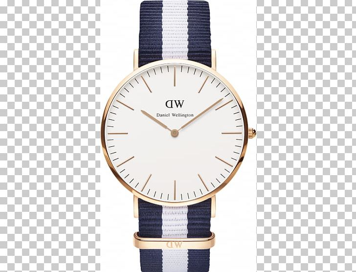 Daniel wellington clipart png free stock Daniel Wellington Classic Watch Jewellery Strap PNG, Clipart ... png free stock