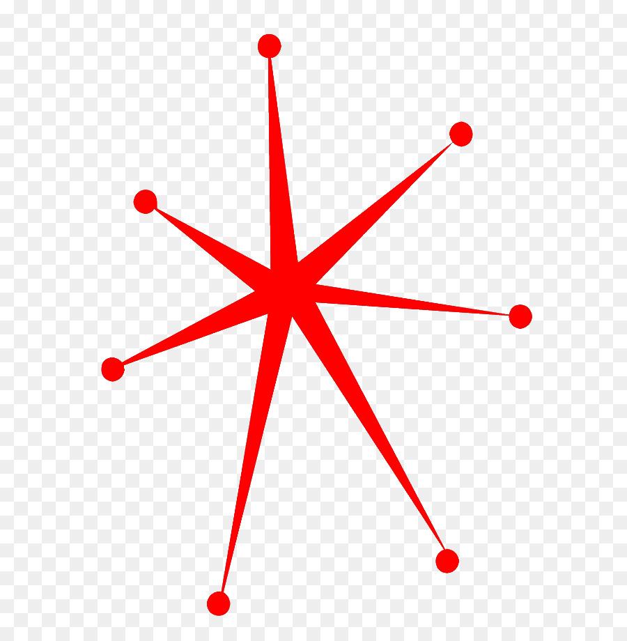 Danish modern clipart svg freeuse stock Star Symbol png download - 736*905 - Free Transparent Midcentury ... svg freeuse stock