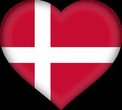 Clipart flag danmark free library Denmark flag clipart - country flags free library