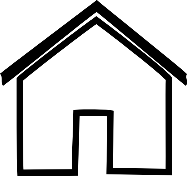 House white clipart png transparent library Index of /images png transparent library
