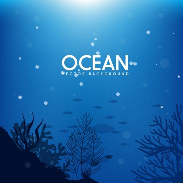 Dark ocean clipart picture free Ocean background clipart free vector download (51,736 Free vector ... picture free
