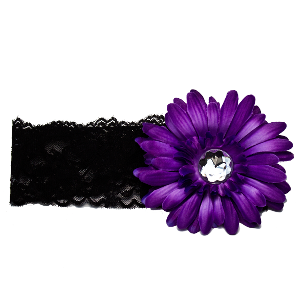 Dark purple and black crown clipart clipart free stock Purple Flower Transparent PNG Pictures - Free Icons and PNG Backgrounds clipart free stock