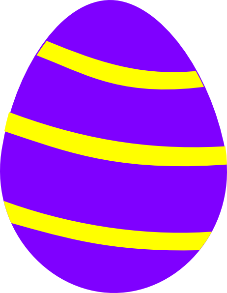 Dark purple easter egg clipart clipart royalty free library Images of Purple Easter Eggs - Weddings Center clipart royalty free library