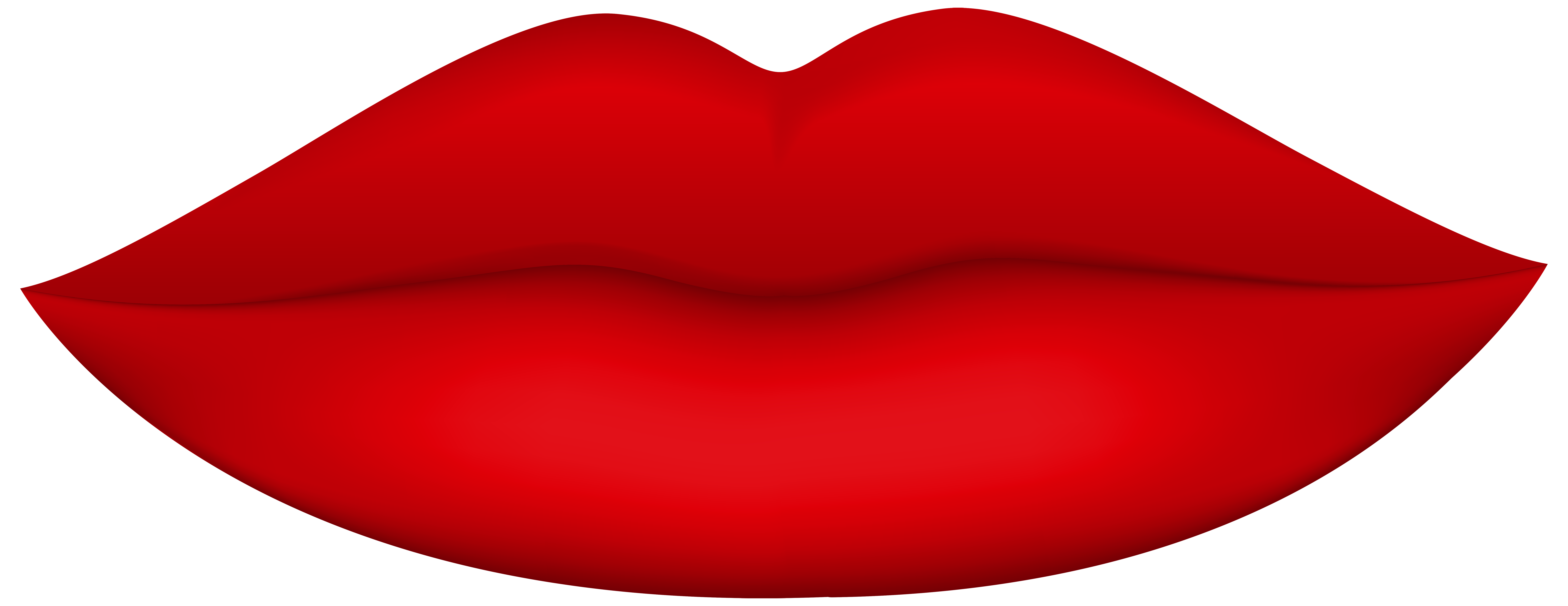 Lipstick clipart png graphic black and white stock Red Lips PNG Clip Art - Best WEB Clipart graphic black and white stock