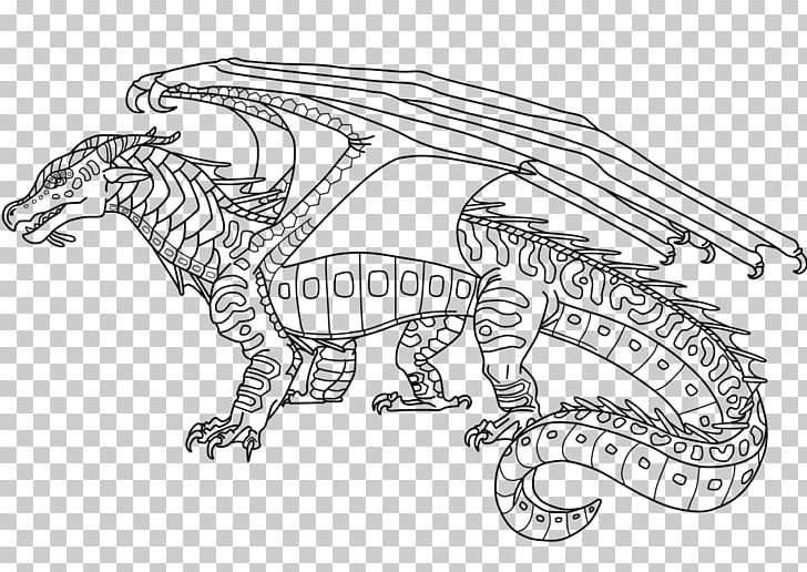 Dark secret clipart png transparent library Wings Of Fire The Dark Secret Coloring Book The Dragonet Prophecy ... png transparent library