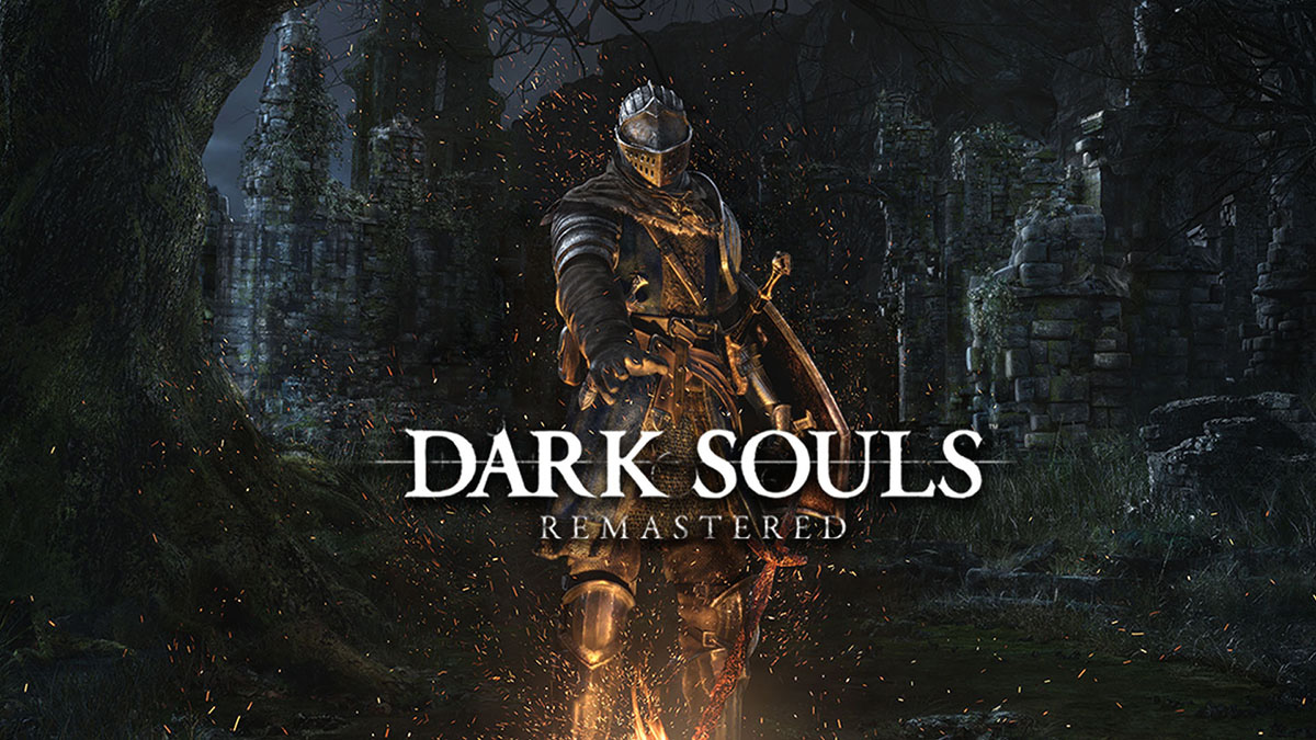 Dark souls remastered clipart graphic library download DARK SOULS™: REMASTERED for Nintendo Switch - Nintendo Game Details graphic library download