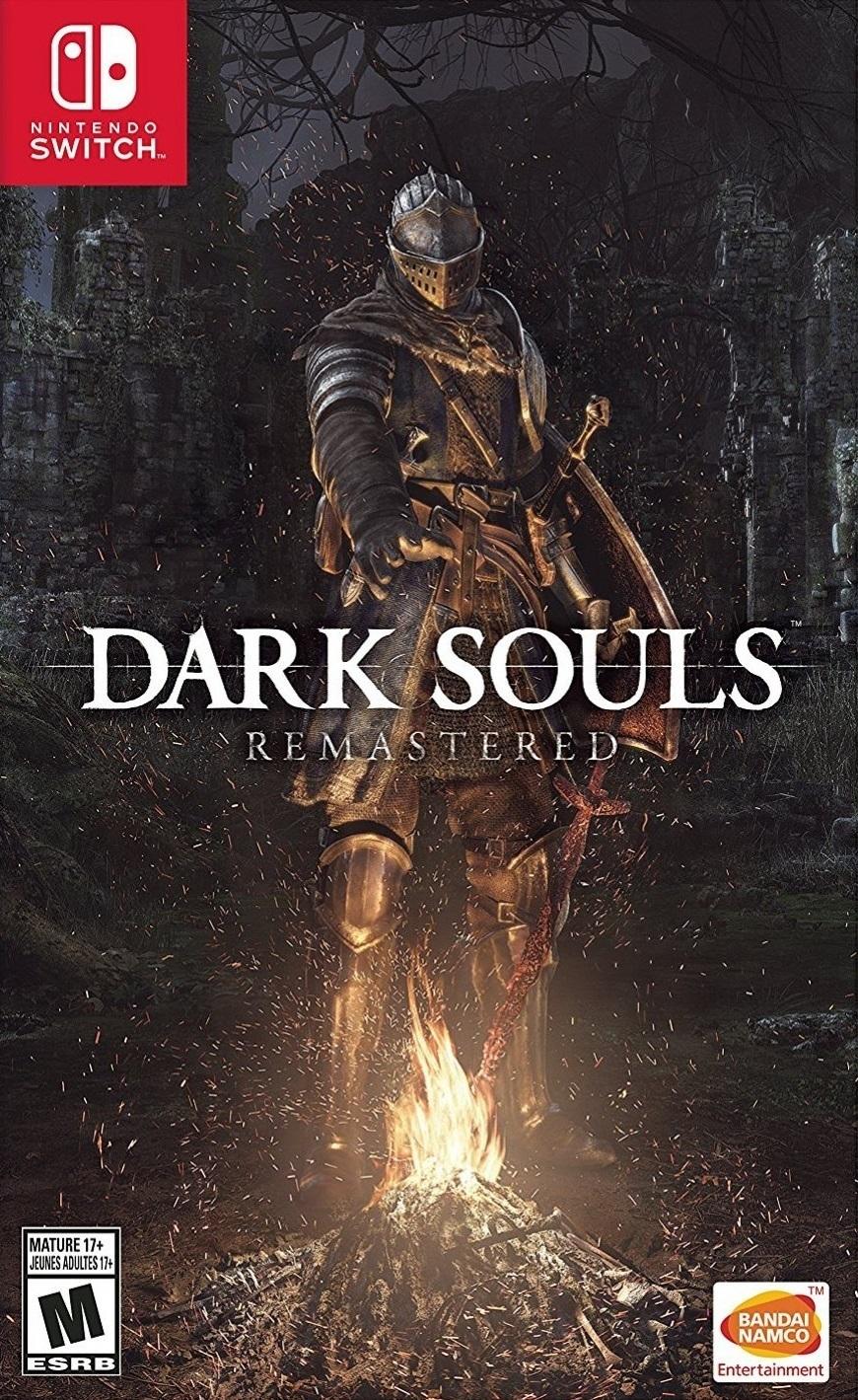 Dark souls remastered clipart clip art freeuse download NS: Dark Souls Remastered [ENG/CHI AS Ver.] clip art freeuse download
