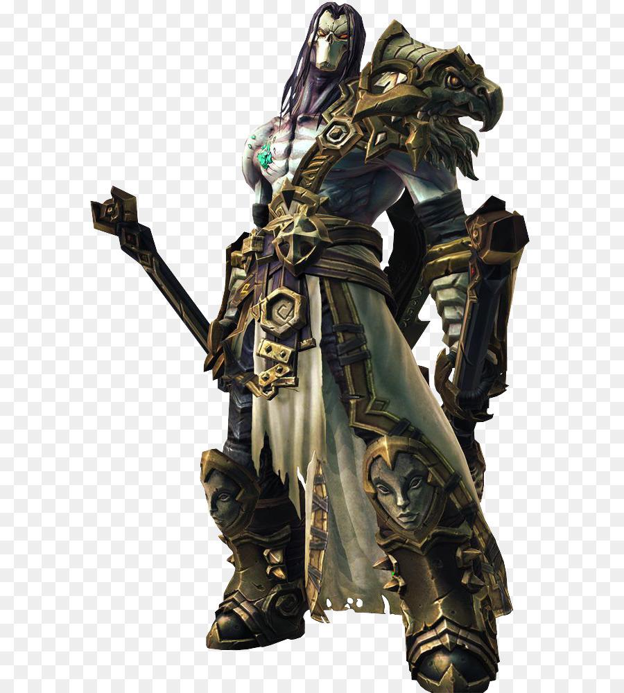 Darksiders 2 death clipart