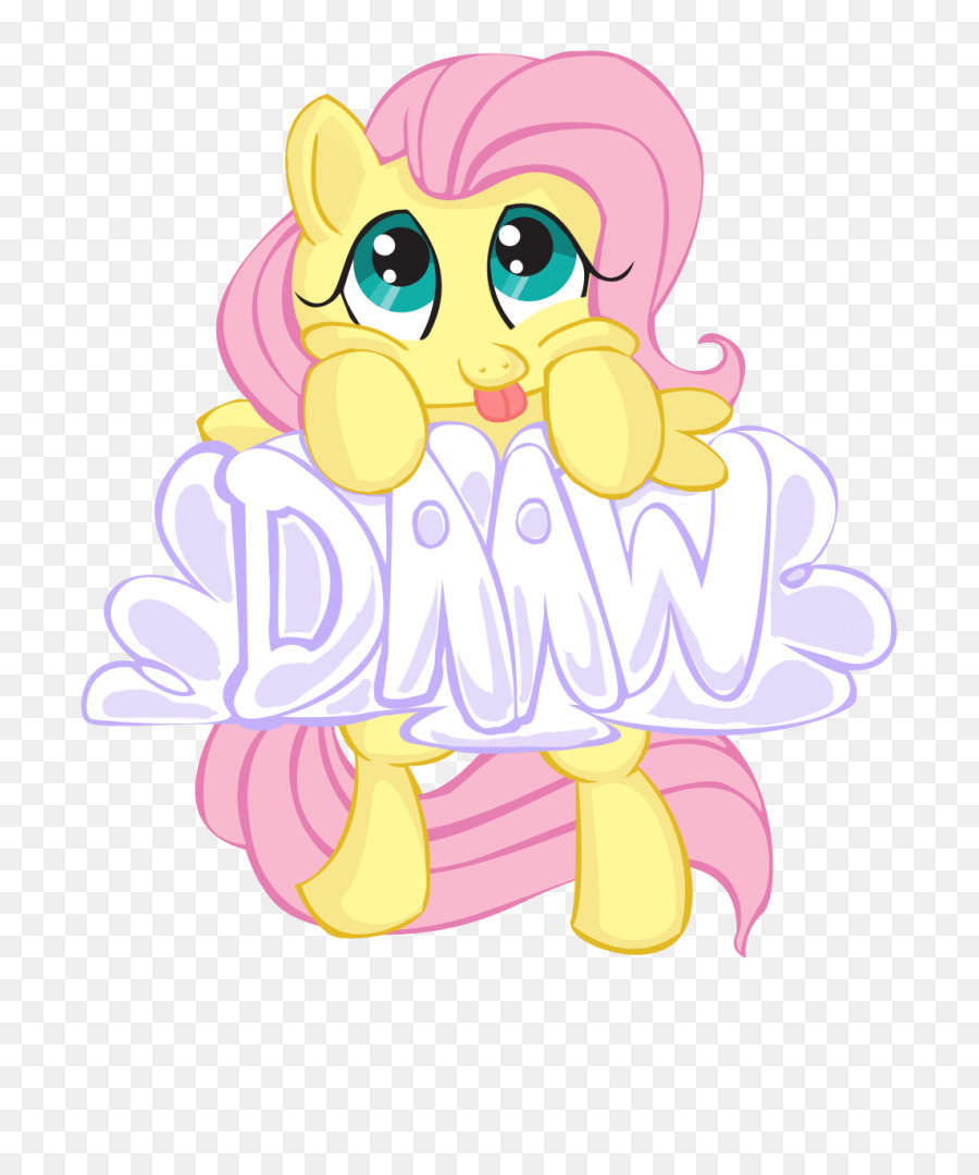 Dashiegames clipart graphic download Flower Line Art png download - 850*1077 - Free Transparent Pony png ... graphic download