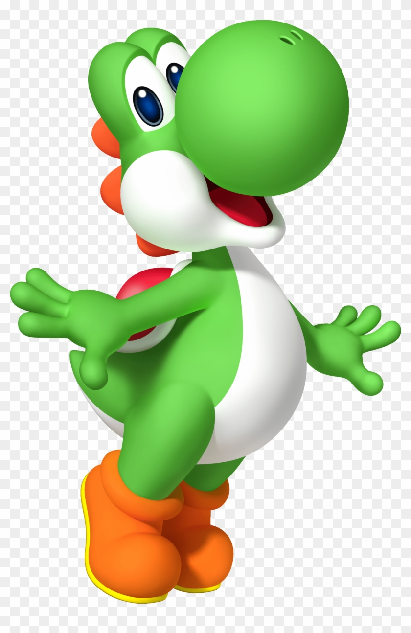 Dashiegames clipart png black and white library Free Yoshi Clipart smash, Download Free Clip Art on Owips.com png black and white library