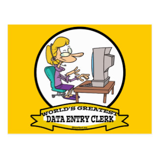 Data entry clerk clipart banner royalty free library Data Entry Cards   Zazzle banner royalty free library