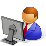 Data entry clerk clipart image royalty free download Data entry clipart - ClipartFest image royalty free download