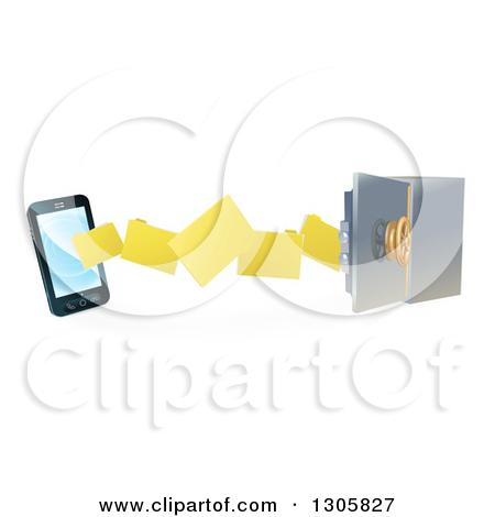 Data transfer clipart vector library Royalty-Free (RF) Transfer Clipart, Illustrations, Vector Graphics #1 vector library