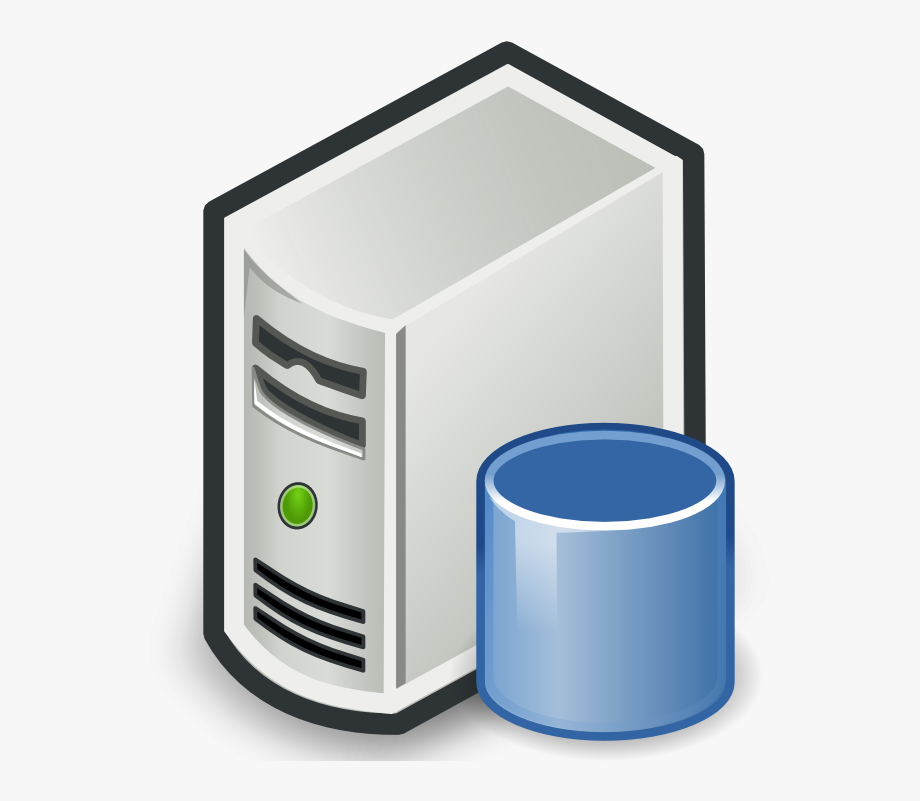 Database server clipart banner library stock Computer Database Clipart - Server Png , Transparent Cartoon, Free ... banner library stock