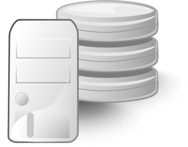 Database server clipart royalty free download Database Server Cliparts - Cliparts Zone royalty free download