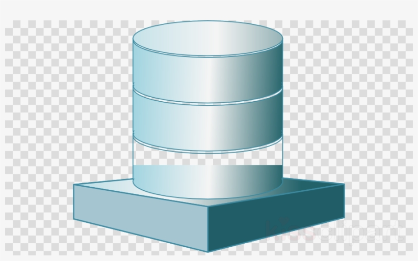 Database server clipart picture freeuse Database Icon Clipart Database Server Clip Art Transparent PNG ... picture freeuse