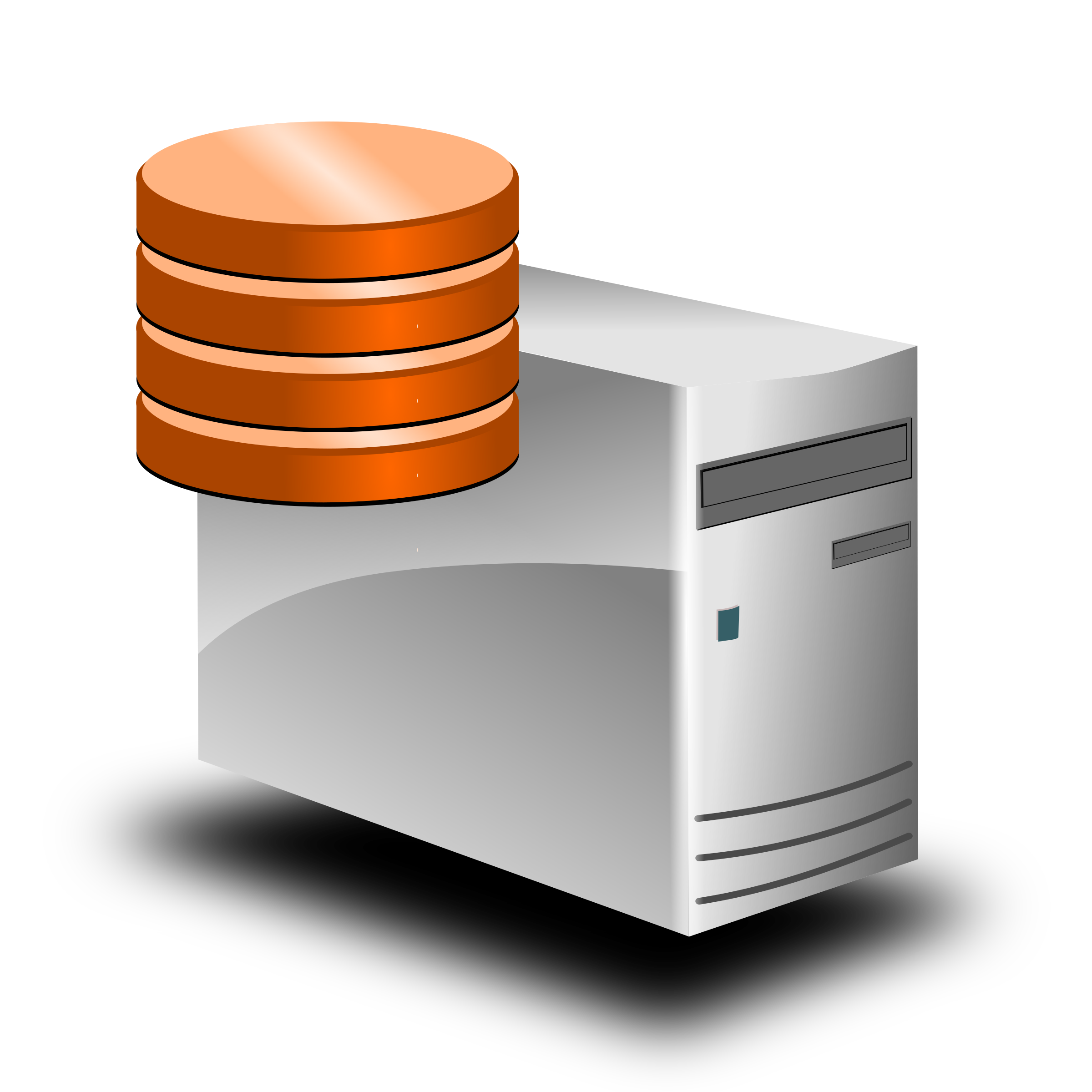 Database server clipart vector royalty free stock Free Database Server Cliparts, Download Free Clip Art, Free Clip Art ... vector royalty free stock