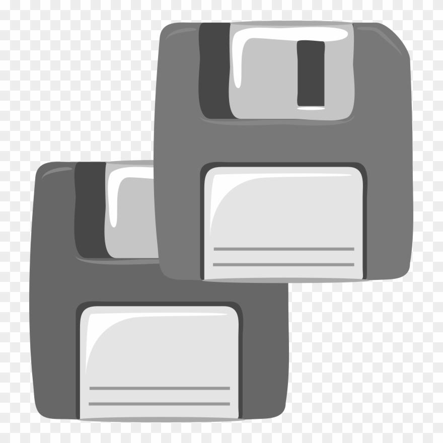 Datastream clipart image Free Architetto Floppies Free Binary Data Stream - Cartoon Floppy ... image