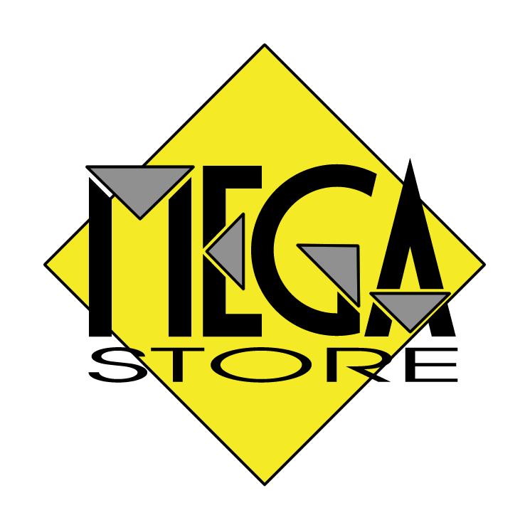 Datec clipart megastore vector download Mega store (81082) Free EPS, SVG Download / 4 Vector vector download