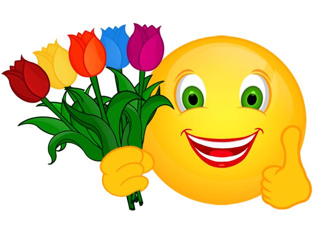 daumen drücken emoticon