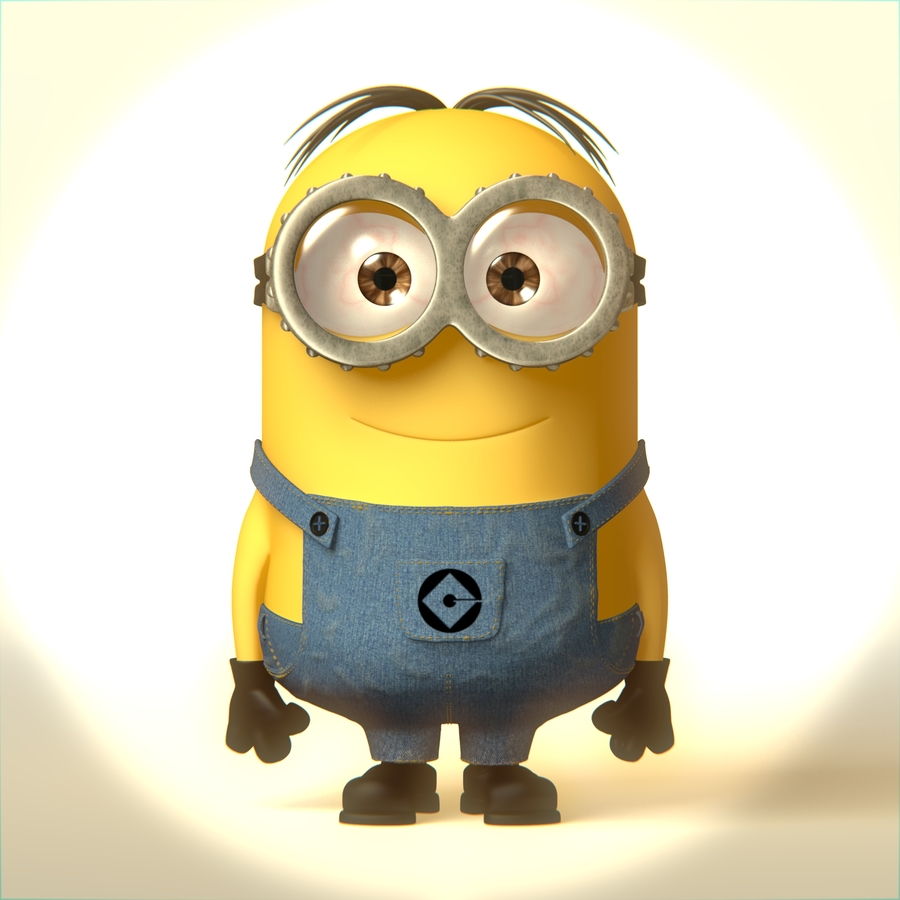 Dave the minion clipart clipart free library Download minions para dibujar a color clipart Dave the Minion ... clipart free library