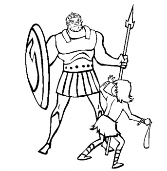 David and goliath clipart clip library library Free Goliath Cliparts, Download Free Clip Art, Free Clip Art on ... clip library library