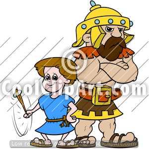 David und goliath clipart picture library download Goliath Clipart David And Goliath Clip Art #nrId60 - Clipart Kid picture library download
