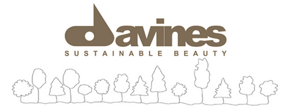Davines logo clipart banner download Davines: Sustainable Beauty Month [a.k.a. Earth Month ... banner download