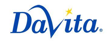 Davita logo clipart svg black and white library DaVita Logo - LogoDix svg black and white library