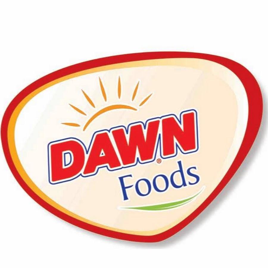 Dawn foods logo clipart svg free Dawn Foods - YouTube svg free