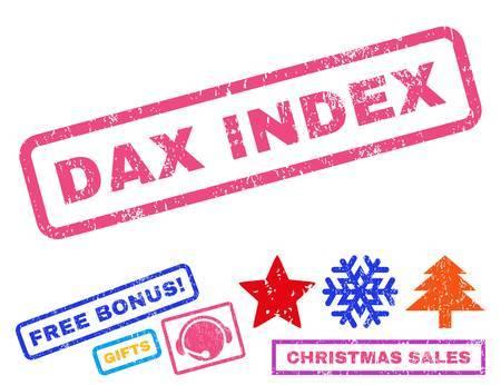 Dax clipart