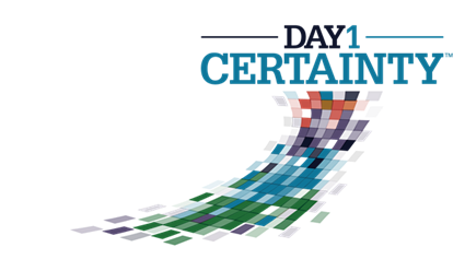 Day 1 clipart png free library Day 1 Certainty png free library