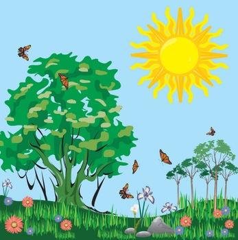 Nice day clipart jpg stock Free Beautiful Day Cliparts, Download Free Clip Art, Free Clip Art ... jpg stock