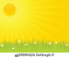 Day clipart graphic library Sunny Day Clip Art - Royalty Free - GoGraph graphic library