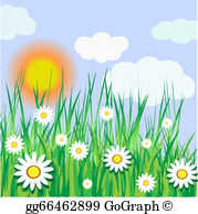Day clipart picture black and white library Sunny Day Clip Art - Royalty Free - GoGraph picture black and white library
