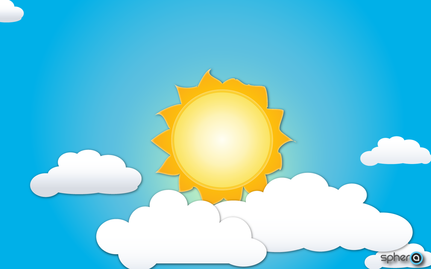 Day clipart banner library 58+ Sunny Day Clipart | ClipartLook banner library
