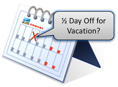 Day off work clipart clip library library day off work clipart 80660 - Take A Half Day Off From Work Tips On ... clip library library
