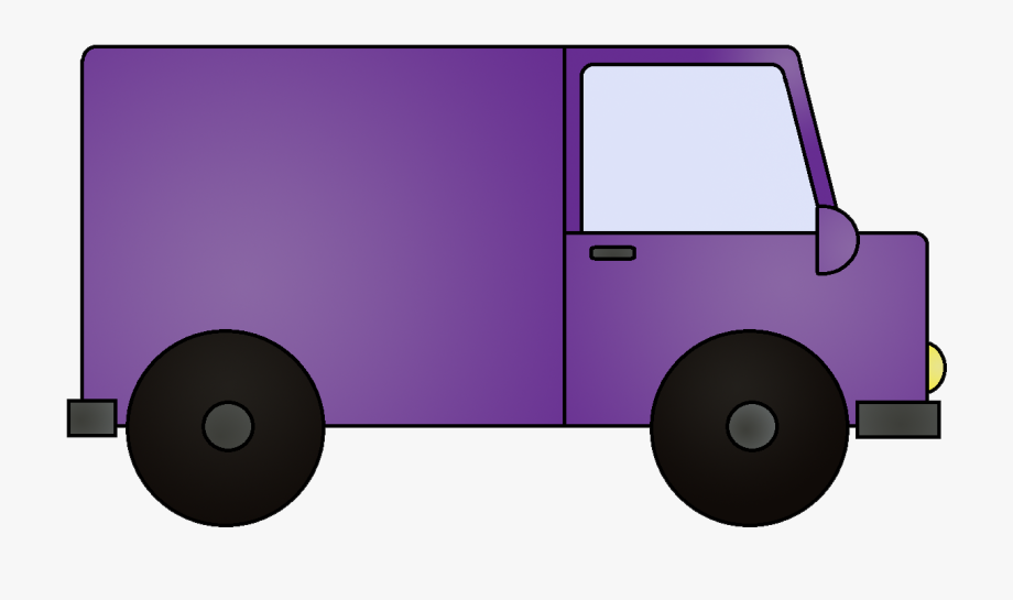 Daycare van clipart vector library stock Clip Art Library Stock Daycare Van Clipart - Clip Art Red Truck ... vector library stock