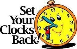 Daylight savings time 2018 fall back clipart free png freeuse stock Time Change Clipart | Free download best Time Change Clipart on ... png freeuse stock