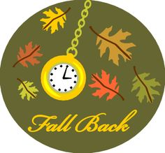 Daylight savings time starts clipart fall back png transparent library 7 Best DST - Back images | Daylight savings time, Saving time ... png transparent library
