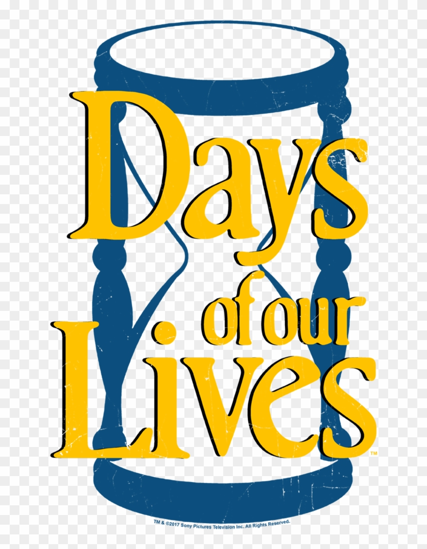 Days of our lives clipart